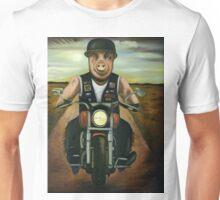 Hog Wild Unisex T-Shirt