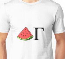 DG Watermelon Unisex T-Shirt