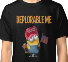 Deplorable Me - Classic Fit T-Shirt & Gear  Classic T-Shirt