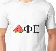 DPhiE Watermelon Unisex T-Shirt