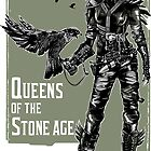 Queens Of The Stone Age GIG Poster - QOTSA by LorcMar