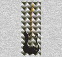 guitar folds One Piece - Short Sleeve