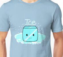 Ice pixel  Unisex T-Shirt