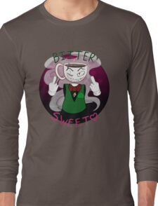 Bitter Sweet Long Sleeve T-Shirt