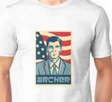 Archer for President - Archer Unisex T-Shirt