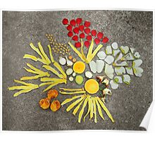 composting art Poster
