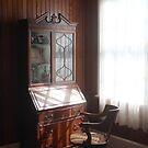Classic Desk by Bob Hardy