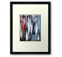 Ava Adore Framed Print