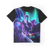 Alolan Ninetales Graphic T-Shirt