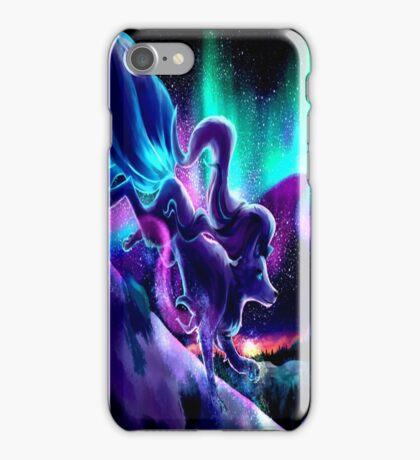 Alolan Ninetales iPhone Case/Skin