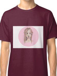 Original Character ~ Pink  Classic T-Shirt