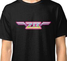 Zazz Blammymatazz Band Logo Classic T-Shirt