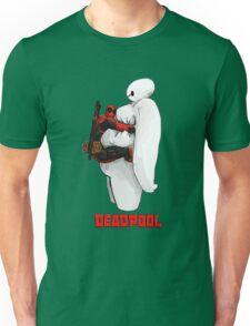 Deadpool Unisex T-Shirt