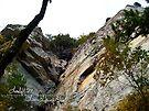 the high climb by LoreLeft27