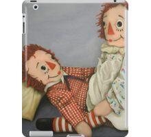 Play Date iPad Case/Skin