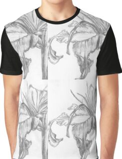 Lily Decay  Graphic T-Shirt