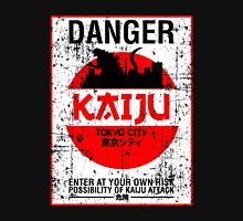 DANGER KAIJU poster T-Shirt