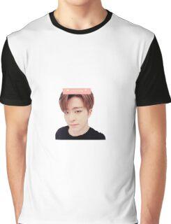GOT7 Youngjae Graphic T-Shirt