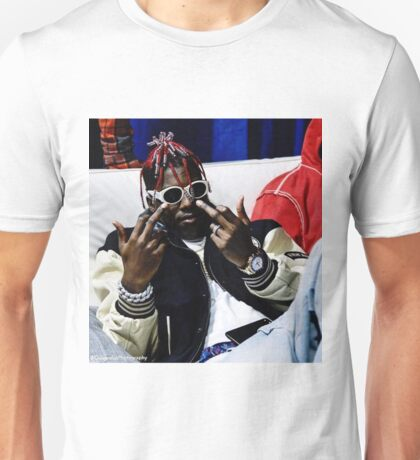 lil yachty Unisex T-Shirt