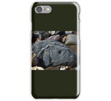 A Rock Puzzle For You........ iPhone Case/Skin