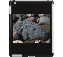 A Rock Puzzle For You........ iPad Case/Skin