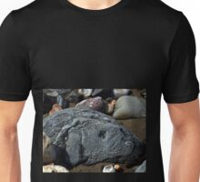 A Rock Puzzle For You........ Unisex T-Shirt