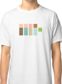 The Real Ghostpixels Classic T-Shirt