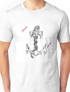 Ancla Unisex T-Shirt