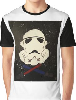 Poison Trooper Graphic T-Shirt