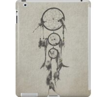 Catcher of the Vivid Nights  iPad Case/Skin