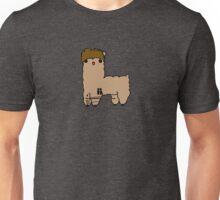 Tyler Joseph Llama Unisex T-Shirt