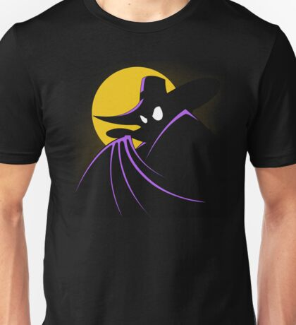 darkwing duck Unisex T-Shirt