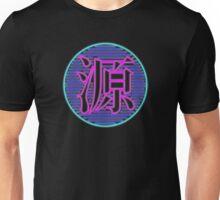 Blade Runner Minamoto Unisex T-Shirt