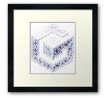 GCN Framed Print