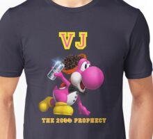 VJ, THE 20 EGGS-EGGS PROPHECY Unisex T-Shirt