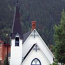 All The Chapel Bells Were Ringing by © Loree McComb