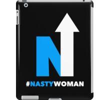 Nasty Woman Arrow iPad Case/Skin
