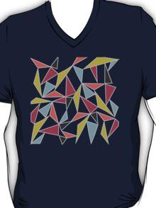 Triangle Mish-Mash T-Shirt