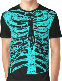 Anatomy: Torso Graphic T-Shirt