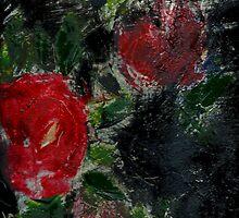 Midnight Rose by JamieLSmith