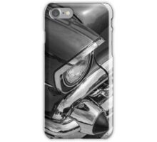 Chevy Belair - TRA0167 iPhone Case/Skin