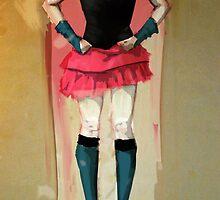 Gipsy by Simone Tranchina