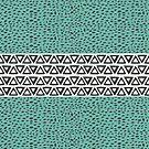 River aqua path by Pom Graphic Design