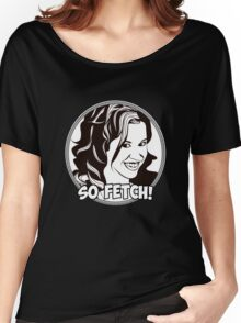 SO FETCH Women's Relaxed Fit T-Shirt