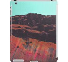 Rainbow Mountain - Brod, Kosovo iPad Case/Skin