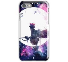 Kiki's Delivery Service Watercolor iPhone Case/Skin