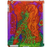 Ganja Guardians #10: SourDream {Real} iPad Case/Skin