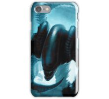 Xenomorph iPhone Case/Skin