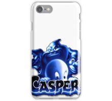 the casper iPhone Case/Skin