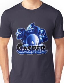 the casper Unisex T-Shirt